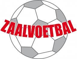 Eindejaarszaalvoetbal 2019