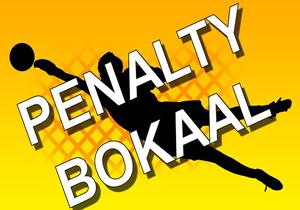 Gemeentelijke Penaltybokaal 2018