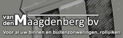 Zonwering en Rolluiken v.d. Maagdenberg